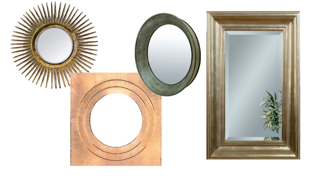 Cort furniture outlet mirrors