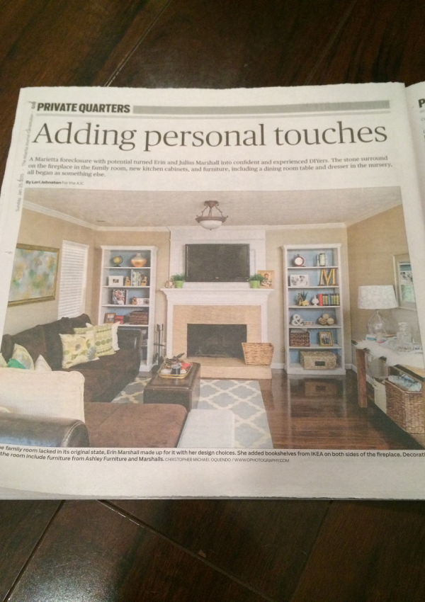 AJC Home Feature