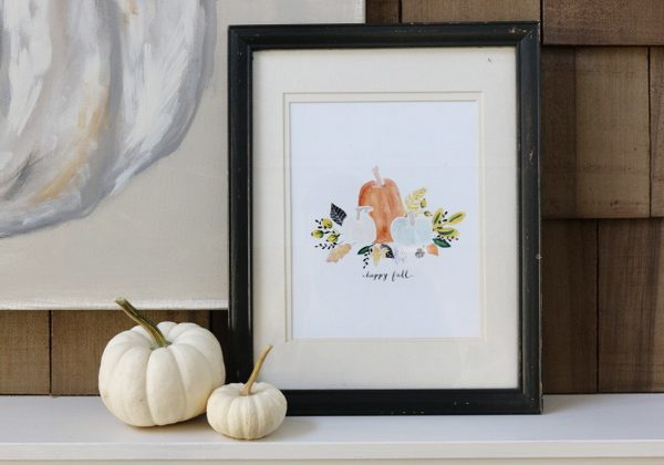 Hey Ya'll, Let's Talk Fall: Fabulous Free Printables!