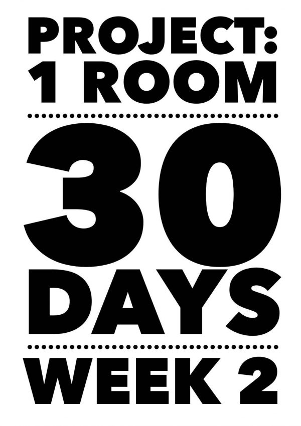 Rug Selection- Project: 1 Room 30 Days (Week 2)