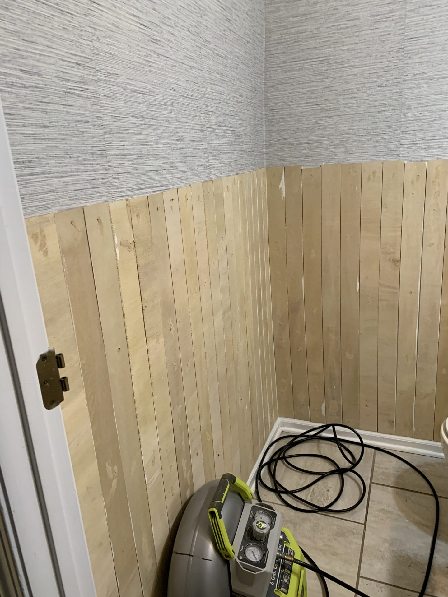 orc shiplap install