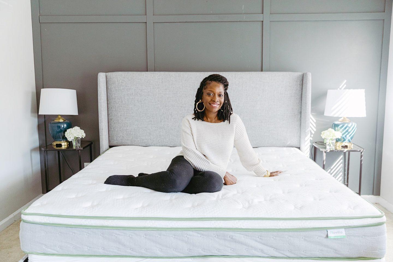 alrai low profile bed