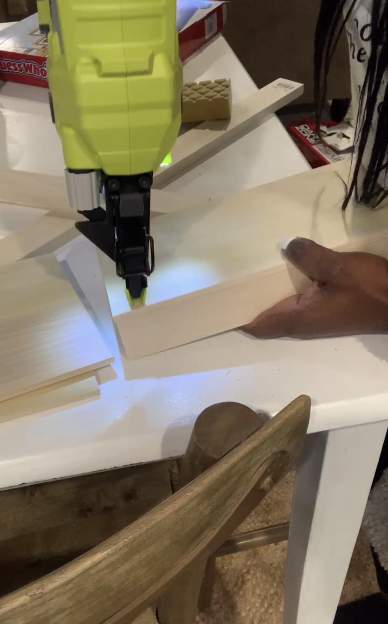 diy tiered spice drawer insert